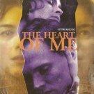 THE HEART OF ME Helena Bonham Carter,Olivia Williams R2 R2 PAL original