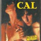 CAL rare dvd HELEN MIRREN, JOHN LYNCH, DIRE STRAITS new R2 PAL original
