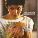 HAPPY END NOWHERE TO GO BUT UP Audrey Tautou SEALED  R2 R2 PAL original
