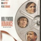 HOLLYWOOD ROMANCE (THE MOVIE HERO) Sisto,Meyer,Stormare R2 PAL original