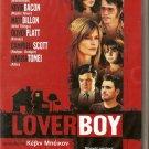 LOVERBOY Kyra Sedgwick, Kevin Bacon, Matt Dillon, Platt R2 PAL original