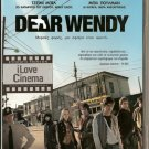 DEAR WENDY (THOMAS VINTERBERG) JAMIE BELL, BILL PULLMAN R2 PAL original
