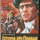A TALE OF TWO CITIES DIRK BOGARDE, TUTIN, CECIL PARKER R2 PAL