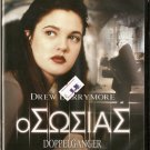 DOPPELGANGER: THE EVIL WITHIN DREW BARRYMORE sealed dvd R2 PAL