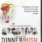 DINNER RUSH DANNY AIELLO, EDOARDO BALLERINI, MCGLONE R2 PAL original