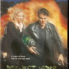 PROJECT VIPER THERESA RUSSELL,PATRICK MULDOON,THOMERSON R2 PAL