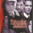 FALLEN ANGELS MICHAEL IRONSIDE, JEFF FAHEY, EMMA WILLIS R2 PAL original