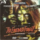 THE EMERALD FOREST      POWERS BOOTHE, MEG FOSTER, RARE R2 PAL