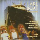 LAKEBOAT CHARLES DURNING, ROBERT FORSTER, DENIS LEARY R0 PAL