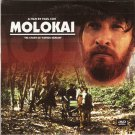 MOLOKAI: THE STORY OF FATHER DAMIEN     WENHAM, HOFFMAN R0 PAL