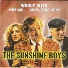 THE SUNSHINE BOYS WOODY ALLEN,FALK,SARAH JESSICA PARKER R2 PAL