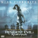 RESIDENT EVIL: APOCALYPSE      MILLA JOVOVICH, GUILLORY R2 PAL