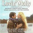 LOVIN' MOLLY Anthony Perkins,Beau Bridges + SPICE WORLD R0 PAL