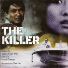 THE KILLER CHOW YUN-FAT, DANNY LEE, SALLY YEH R2 PAL