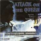 ATTACK ON THE QUEEN (COUNTERSTRIKE) ROB ESTES Joe Lando R0 PAL