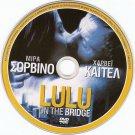 LULU ON THE BRIDGE    HARVEY KEITEL, MIRA SORVINO, RARE R2 PAL