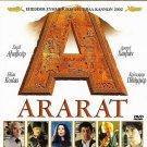 ARARAT     DAVID ALPAY, CHARLES AZNAVOUR, ERIC BOGOSIAN R2 PAL