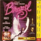 BRAZIL (DE NIRO) + THE INSPECTOR GENERAL (Danny Kaye) R0 PAL