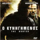 THE HUNTED TOMMY LEE JONES, BENICIO DEL TORO R2 PAL
