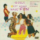 GIRLS JUST WANT TO HAVE FUN Sarah Jessica Parker R0 PAL