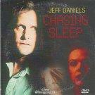 CHASING SLEEP JEFF DANIELS, EMILY BERGL, GIL BELLOWS R2 PAL