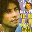 THE BOY IN THE PLASTIC BUBBLE   JOHN TRAVOLTA, D HYLAND R2 PAL