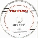 THE STING      PAUL NEWMAN, ROBERT REDFORD, ROBERT SHAW R2 PAL