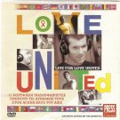 LIVE FOR LOVE UNITED R2 PAL