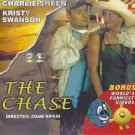 THE CHASE CHARLIE SHEEN, KRISTY SWANSON, HENRY ROLLINS R0 PAL