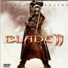 BLADE II WESLEY SNIPES, KRIS KRISTOFFERSON, RON PERLMAN R2 PAL