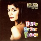 DIRTY PRETTY THINGS   AUDREY TAUTOU, CHIWETEL EJIOFOR R2 PAL