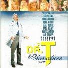 DR. T & THE WOMEN RICHARD GERE, HUNT, FARRAH FAWCETT R2 PAL