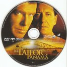 THE TAILOR OF PANAMA Dylan Baker, Pierce Brosnan, Rush R2 PAL