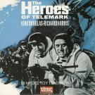 THE HEROES OF TELEMARK Kirk Douglas, Richard Harris R0 PAL