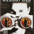 DISTURBIA Shia LaBeouf, David Morse, Sarah Roemer R2 R2 PAL