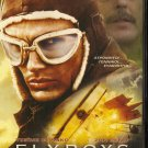 FLYBOYS James Franco,Martin Henderson, Jean Reno SEALED R2 PAL