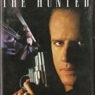 THE HUNTED    CHRISTOPHER LAMBERT, JOHN LONE, JOAN CHEN R2 PAL