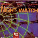 DETONATOR II: NIGHT WATCH PIERCE BROSNAN,ALEXANDRA PAUL R2 PAL