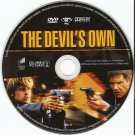 THE DEVIL'S OWN HARRISON FORD, BRAD PITT,MARGARET COLIN R2 PAL