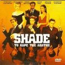 SHADE STUART TOWNSEND,J.FOXX,MELANIE GRIFFITH,STALLONE R2 PAL
