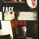 FACE DOWN Joe Mantegna, Peter Riegert,Kelli Maroney NEW R2 PAL