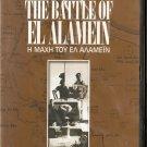 THE BATTLE OF EL ALAMEIN Frederick Stafford, G. Hilton R2 PAL