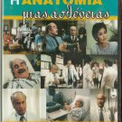 ANATOMY OF AN ILLNESS Ed Asner NEW SEALED DVD R2 PAL