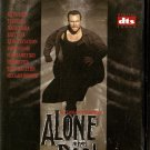 ALONE IN THE DARK Christian Slater, Tara Reid, Dorff R2 PAL