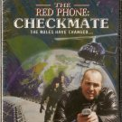 THE RED PHONE: CHECKMATE  (RARE SEALED)  ARNOLD VOSLOO R2 PAL