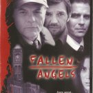 FALLEN ANGELS MICHAEL IRONSIDE, JEFF FAHEY, EMMA WILLIS R2 PAL