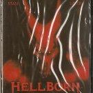 HELLBORN (ASYLUM OF THE DAMNED) Bruce Payne, Matt Stasi R2 PAL