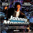 JOHNNY MNEMONIC HENRY ROLLINS, KEANU REEVES, ICE-T R2 PAL