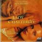 LADY CHATTERLEY JOELY RICHARDSON, SEAN BEAN,JAMES WILBY R2 PAL