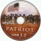 THE PATRIOT  MEL GIBSON, HEATH LEDGER, JOELY RICHARDSON R2 PAL
